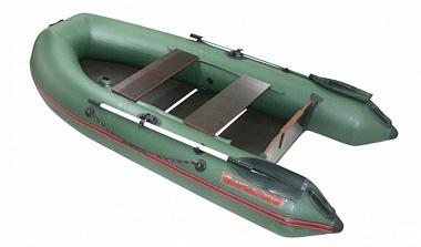 Купить Лодка CatFish 290 в Волжском в магазине По Волнам