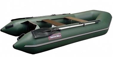 Купить Лодка Хантер 290 ЛК в Волжском в магазине По Волнам
